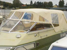 Viking 26 Softtop-A-kapell