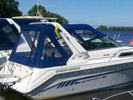 Kapell: Sea Ray 290
