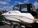 Kapell: Sea Ray 250